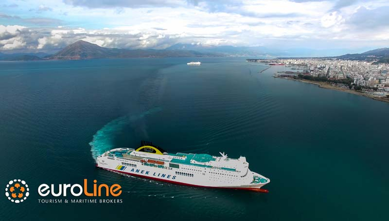 Euroline - Σ. Μπακόλιας & Σια Ε.Π.Ε.